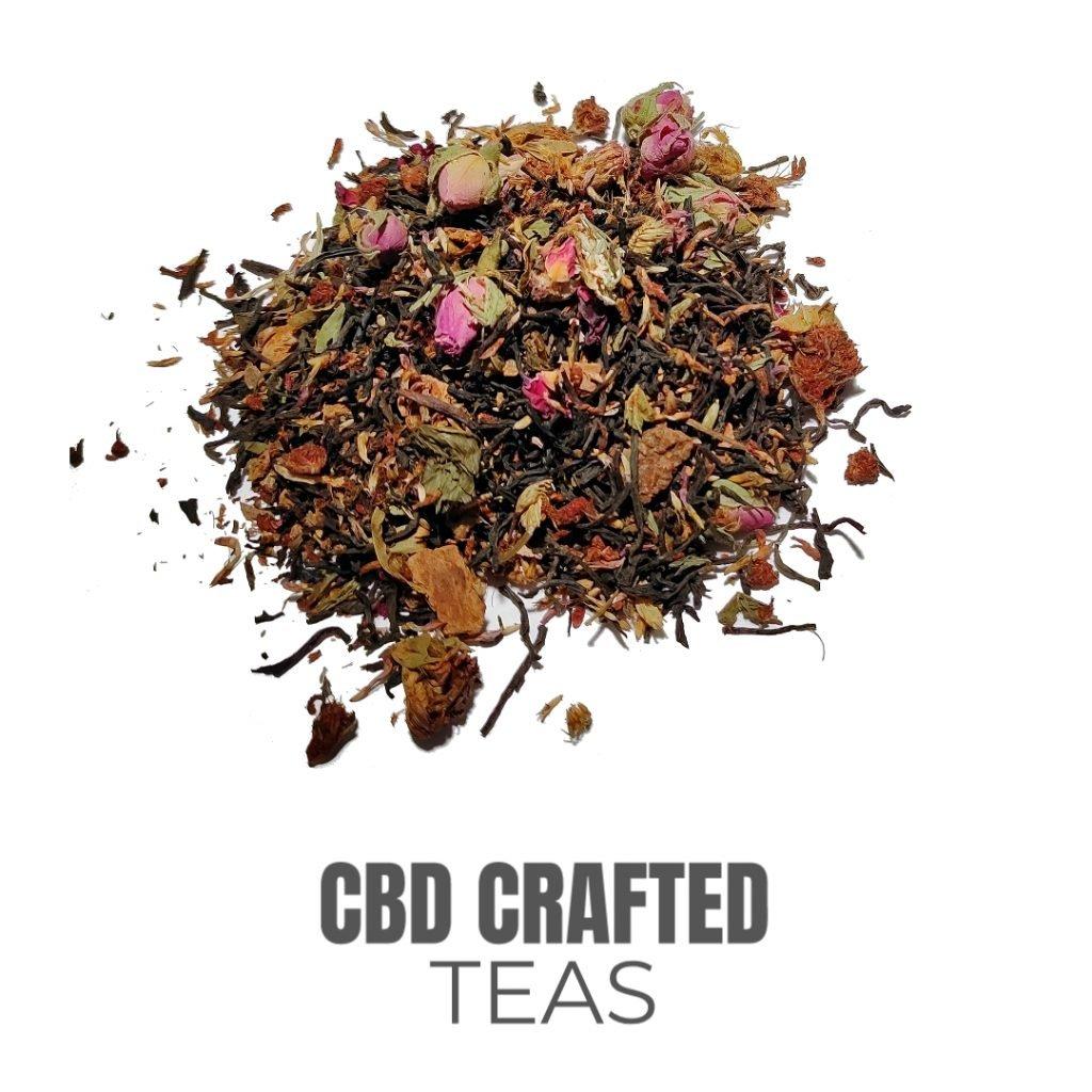 CBD TEAS