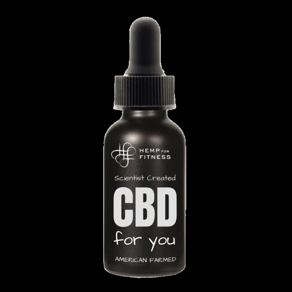 CBD FOR YOU